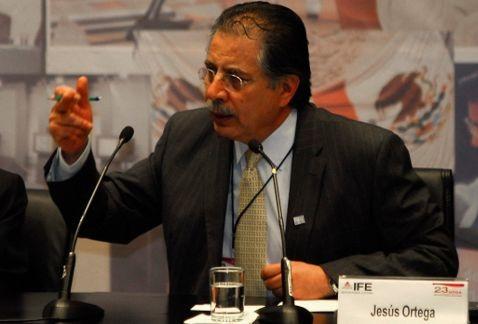 """""""Falta de congruencia"""" la actitud de AMLO: Jesús Ortega"""