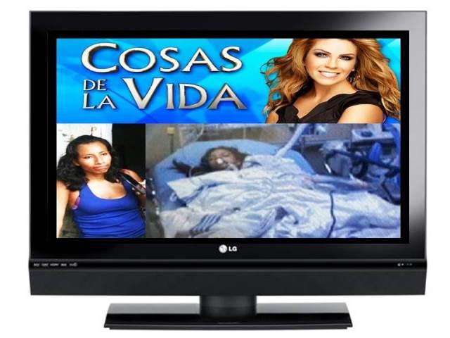 Exhibirán en Televisión Nacional Negligencia del DIF#CasoMayra