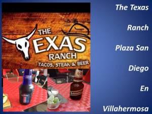 The Texas
