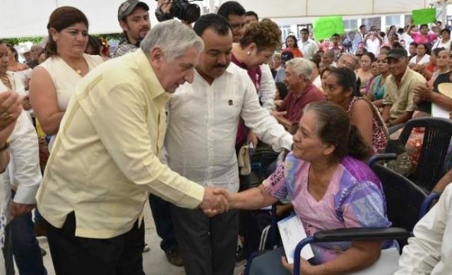 """Van Diputados hoy a revisar Obras de""""Valerio"""""""