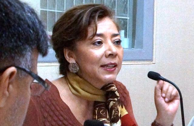 """Núñez cerrado a la crítica"" @lorenabeauregard"