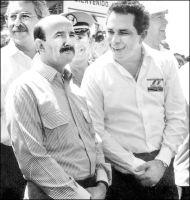 """""""Los negocios de Pedro Jiménez y Carlos Cabal"""", por @AGuzman92 #ColumnaLaCuartilla"""