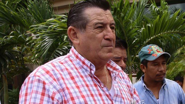 Secuestran a Líder Transportistas Incomodo al Gobierno de#Tabasco