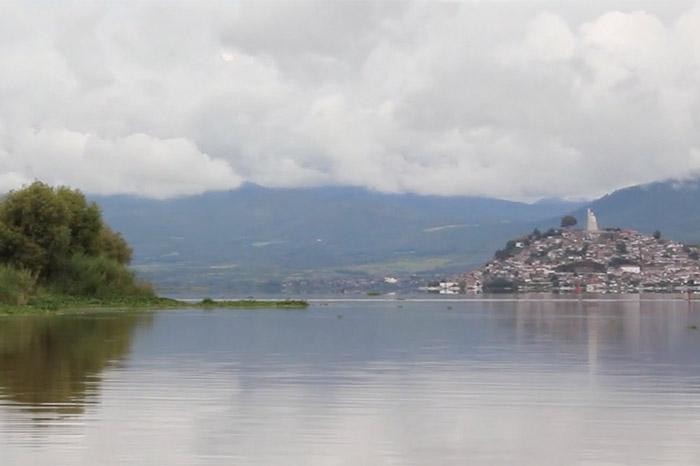 Van 20 mdp más al Lago de Pátzcuaro#Michoacan