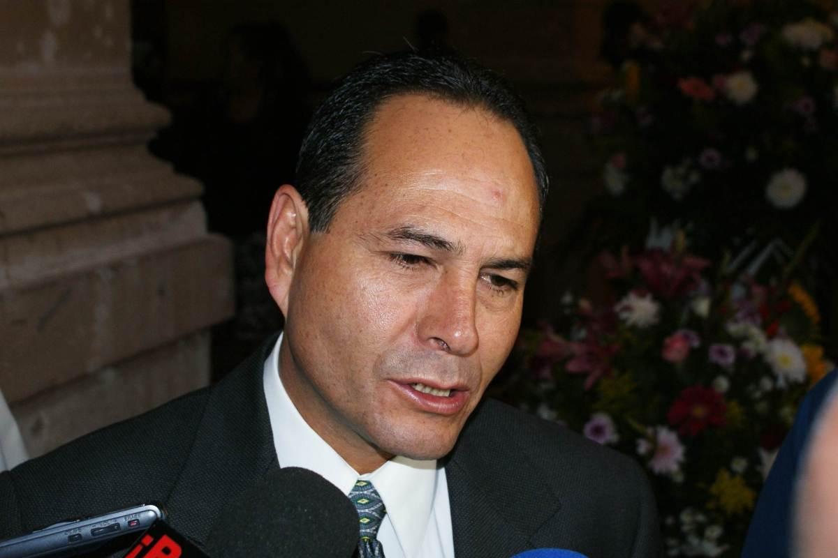 Inicia ASM procedimiento de responsabilidades contra líder del SUEUM#Michoacan
