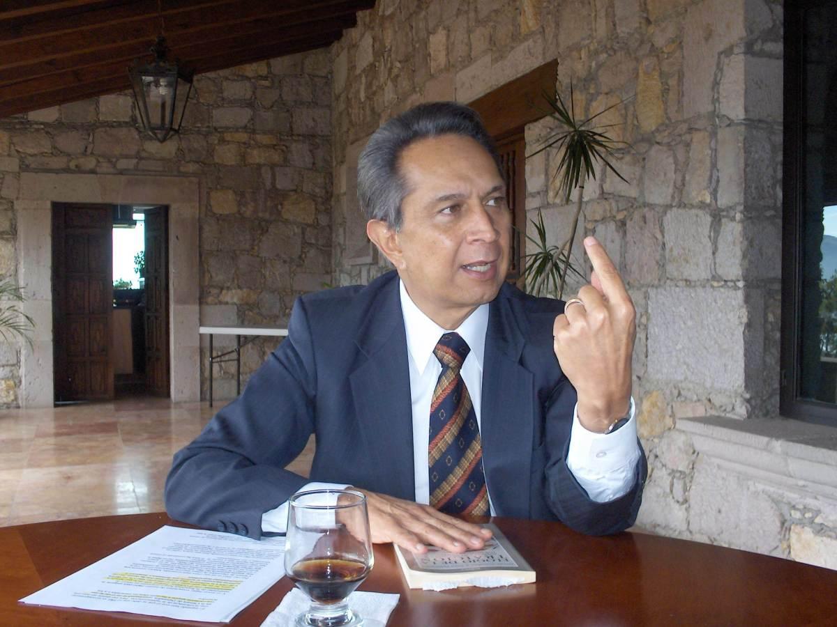 Se fortalece la unidad priísta con el nuevo dirigente: Tinoco Rubí#Michoacan