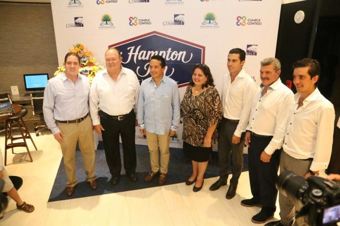 #Cancun || CANCÚN, UNO DE LOS DIEZ MEJORES DESTINOS PARA INVERTIR EN MÉXICO: REB @rembertoestrada