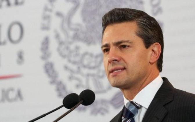 EPN condena desde México atentado terrorista en Barcelona
