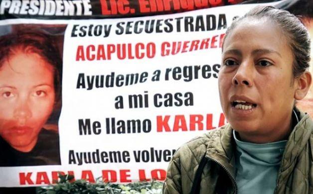 La secuestran, la prostituyen y le $300 mil para liberarla