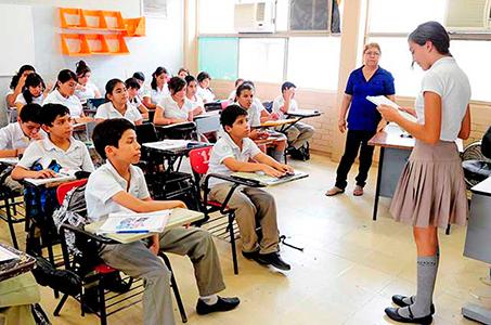 Aumentan colegiaturas de escuelas privadas: Profeco