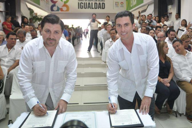 #Cancun || TUXTLA GUTIÉRREZ Y CANCÚN, IMPORTANTES POLOS DE ATRACCION: REB @rembertoestrada