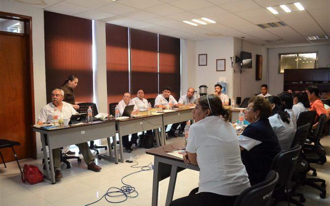 #QuintanaRoo || Más y mejores servicios a la población con la implementación de la cartilla electrónica de vacunación @CarlosJoaquin