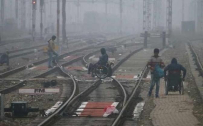 Ciudad india dará dinero a quien 'delate' a indigentes