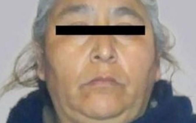 Detienen a mujer por asesinar a su esposo con un rifle en Edomex