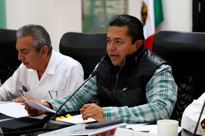 Avalan en comisiones leyes de ingresos municipales 2018