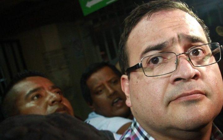 #QuintanaRoo: Javier Duarte a prisión y le quitan propiedades enCancún