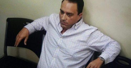 #QuintanaRoo: JUEZ FEDERAL ANULA LA VINCULACIÓN A PROCESO DEL EX GOBERNADOR DE QUINTANA ROO, ROBERTOBORGE