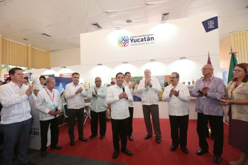 #Yucatán: Yucatán ampliará su relación comercial con Cuba: Mauricio VilaDosal
