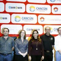 #QuintanaRoo//Cancún un destino por excelencia en turismo deportivo: Mara Lezama