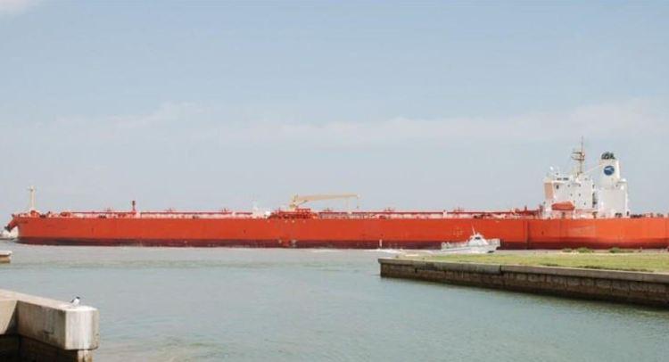 #YUCATAN//Misterio: buque petrolero fondeado por más de 10 días cerca de la costayucateca