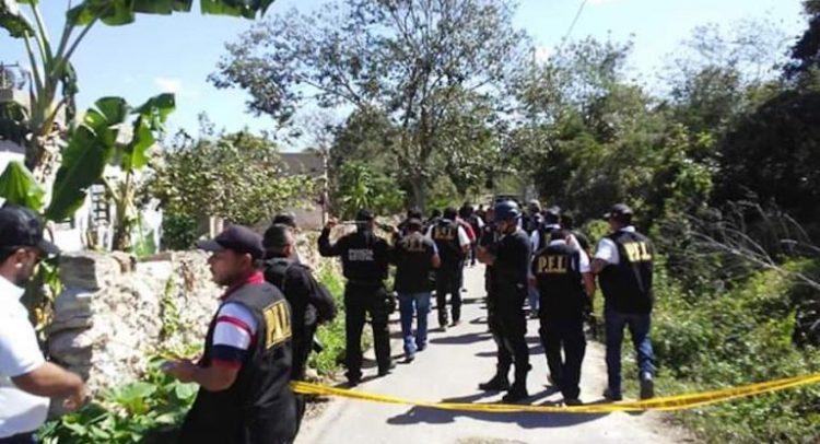 #YUCATAN//Capturan al último miembro del grupo armado deMotul