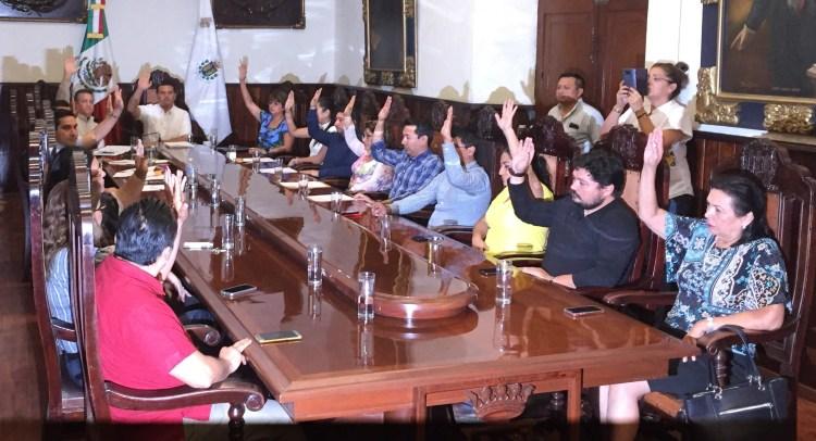 #YUCATAN//El municipio empodera con comisión a la culturamaya