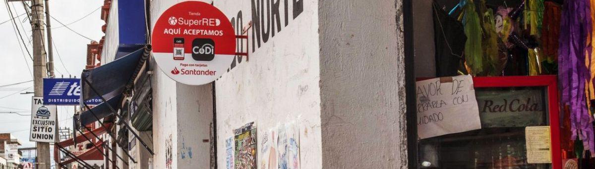 #Nacional // El efectivo es rey… pero México quiere 'derrocarlo'