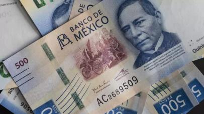 #Nacional // #Hacienda 'aprieta cinturón' a gasto; subejercicio sube a 155 mil mdp enoctubre