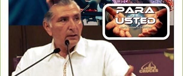 """#ParaUsted // """"Comunicar es gobernar"""" #ColumnaPolítica del Periodista:@chayogomezg"""