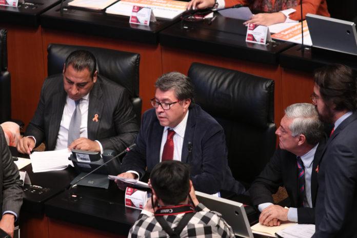 #Nacional // Amago de @realDonaldTrump sobre cárteles divide a#Senadores