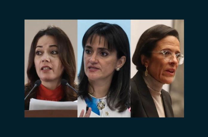 #Nacional // ¿Quiénes son las mujeres que pueden ser la próxima ministra de laCorte?