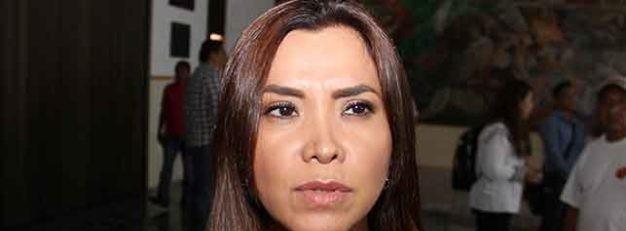 Presenta @Alma_Espadas una iniciativa con proyecto de Decreto, para expedir la                                                                                       Ley de Fomento y Protección a las Actividades Artesanales delEstado