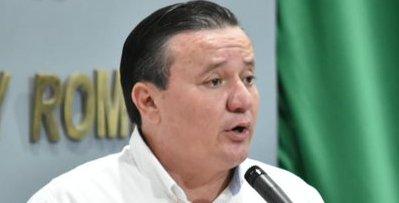 """""""Los asesores del #SecretarioDeGobierno, @Marcos_Rosendo no le apoyaron en hacerle una síntesis del convenio"""" #AdiósATuDeuda: Gerald W. HerreraCastellanos"""