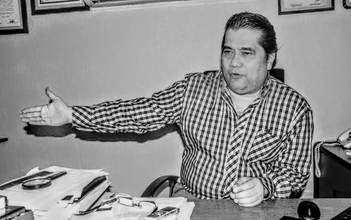 #PorSiNoSabias || Padres de familia responsables de que no roben en escuelas: Guillermo @narvaezosorio@SETabasco