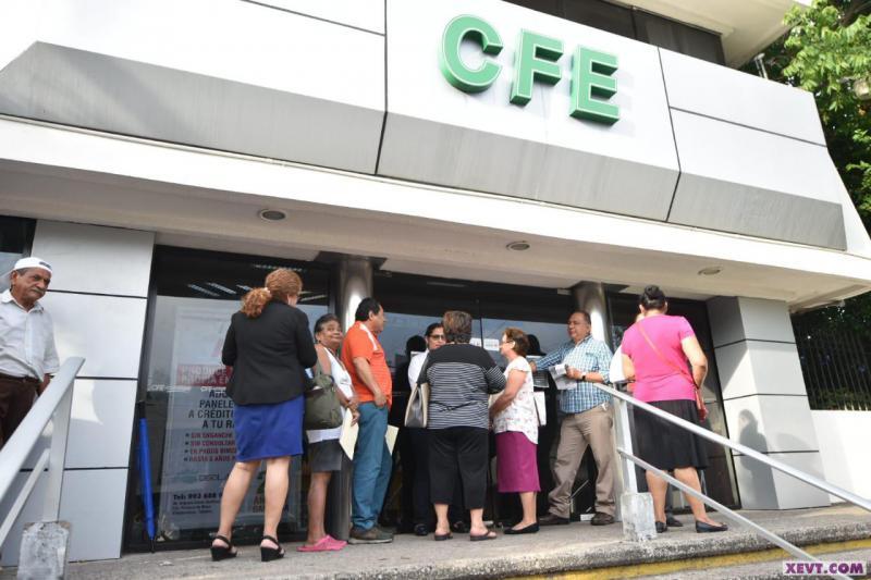 #Entérate // Casi 63 mil usuarios que firmaron  '#AdióATuDeuda' no han pagado dos o más recibos bimestrales:@CFEmx