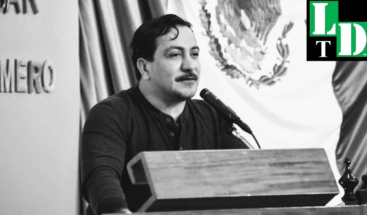 #PorSiNoSabias || Busca Charly Valentino, y amigos, que Refinería Dos Bocas lleve el nombre de#AMLO